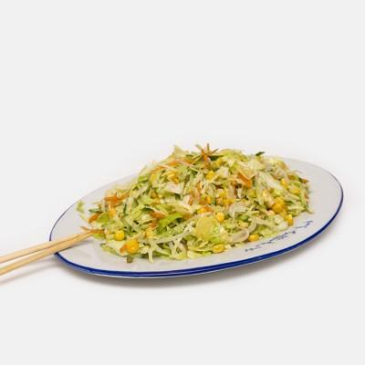 1. Китайска салата - 400гр.