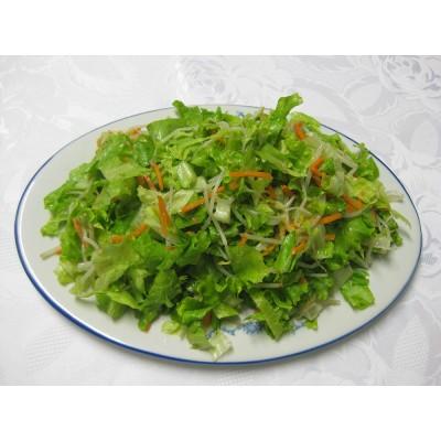 7. Зелена салата с кълнове - 400гр.