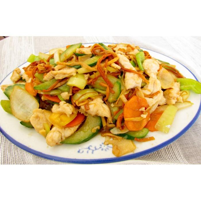 Цена 9.90 лв. за Пилешко муши в категория Ястия от пилешко месо от Ресторант Класико в София