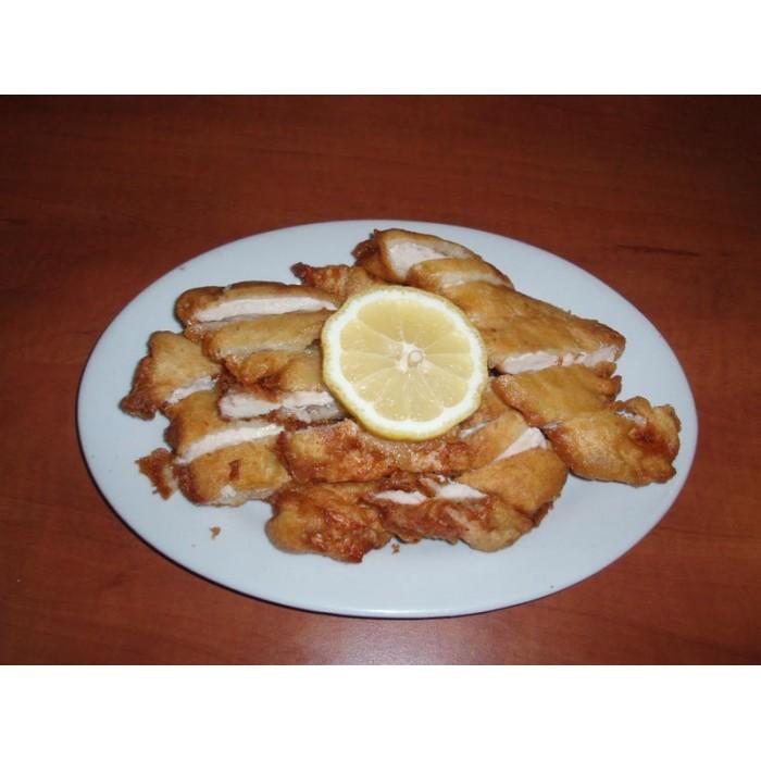Цена 8.90 лв. за Хрупкаво пържено пилешко в категория Ястия от пилешко месо от Ресторант Класико в София